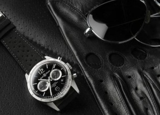 Bell & Ross Vintage BR GT Collection