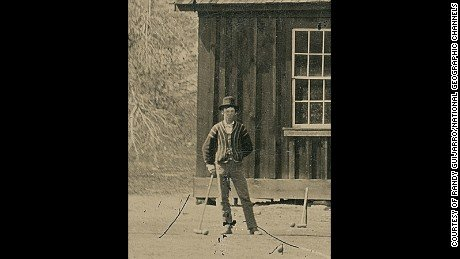 Billy the Kid photo could be worth $5 million