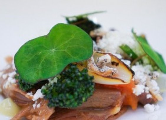 Best Restaurants in the United Kingdom for 2015