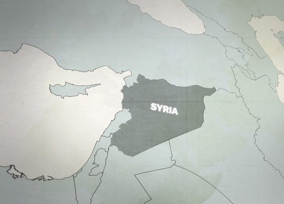 Syria's war: A 5-minute history - Vox
