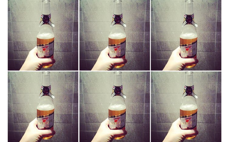 The Enduring Allure of the Shower Beer