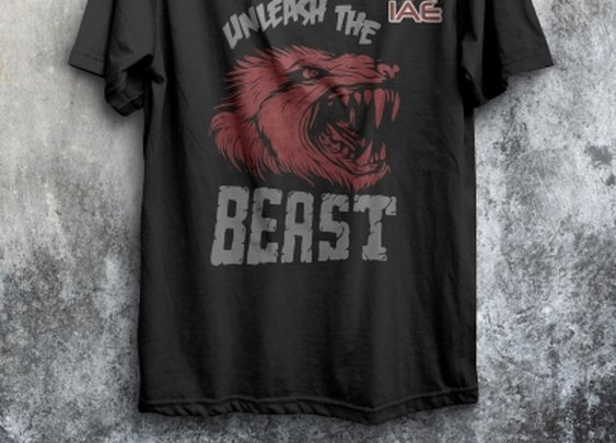 Unleash the Beast Giveaway
