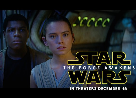 Star Wars: The Force Awakens Trailer (Official) - YouTube