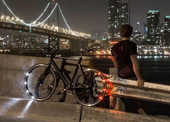 Revolights Eclipse+ Bike Lighting System