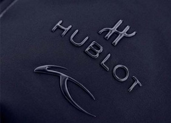 Kjus x Hublot Limited Edition Jacket