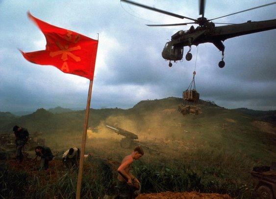 21 Iconic Photos of the Vietnam War