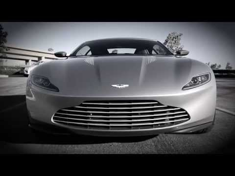 Aston Martin Db10 James Bond Spectre Car Kelley Blue Book
