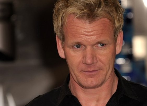 What would 'MasterChef Junior' be like if Gordon Ramsay cursed more?