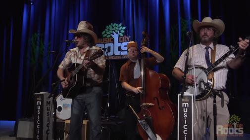 Bluegrass Band Expertly Recreates 'Gangnam Style'
