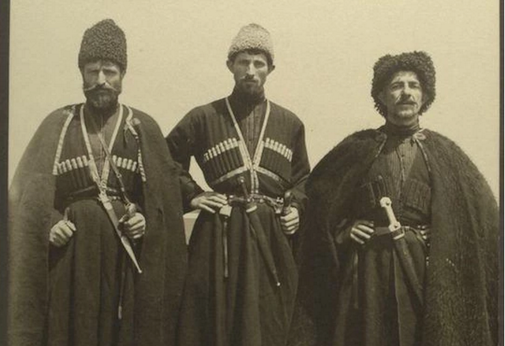 What America's immigrants looked like when they arrived on Ellis Island