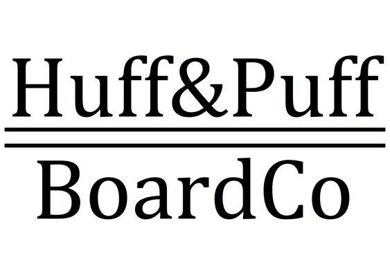 Huff & Puff Board Co.