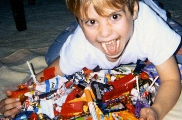 The Definitive Guide To Trading Halloween Candy