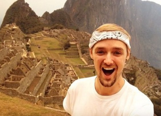 Man drunkenly books holiday to Brazil and has a great time | UK | News | The Independent
