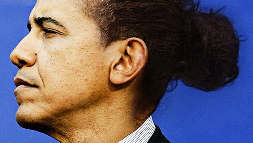 Try Taking These World Leaders Seriously When They Have Man-Buns