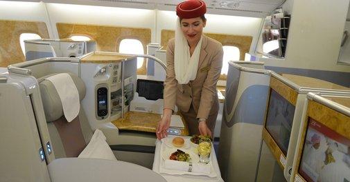 How one traveler took a $60,000 first class flight for $300