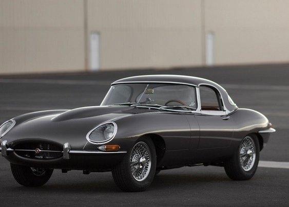1965 Jaguar E-Type Series 1