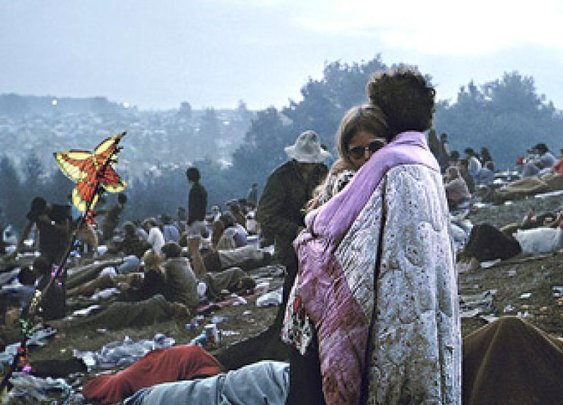 Woodstock's undercover lovers still going strong - NY Daily News