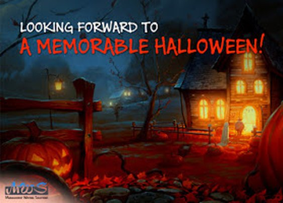Management Writing Solutions: Things To Gorge On This Halloween - 2015