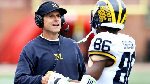 Health with Jim Harbaugh: A steak a day keeps the doctor away