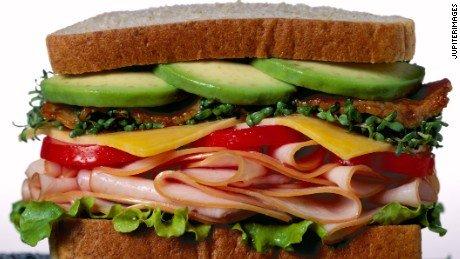 National Sandwich Day: America's most popular - CNN.com
