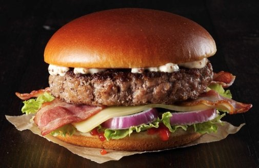 McDonald's is getting Michelin chefs to sign off on its burgers