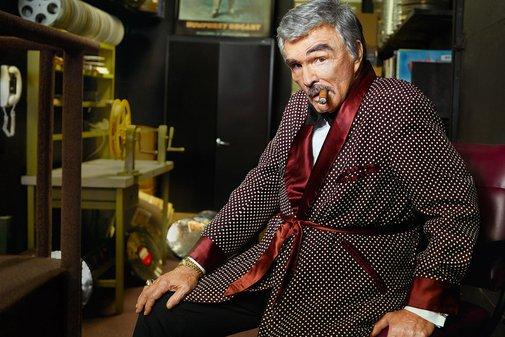 Burt Reynolds Isn't Broke, but He's Got a Few Regrets   Vanity Fair