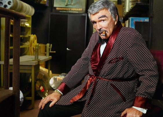 Burt Reynolds Isn't Broke, but He's Got a Few Regrets | Vanity Fair