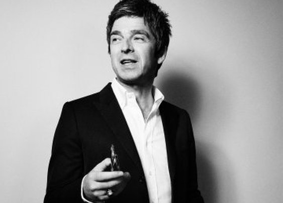 Noel Gallagher Is Esquire's December Cover Star