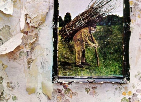 10 Things You Didn't Know About Led Zeppelin 'IV'