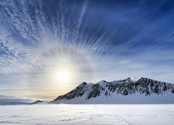 25 things you did not know about Antarctica