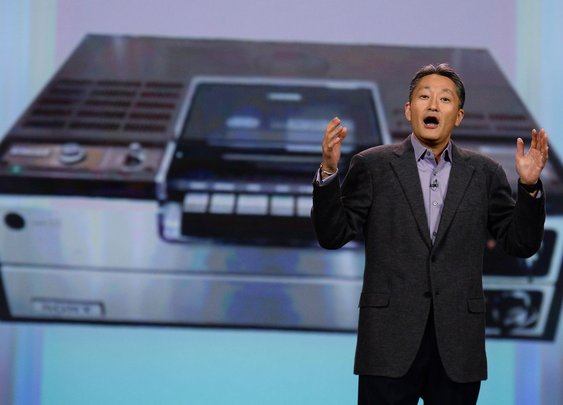 Sony is finally killing Betamax
