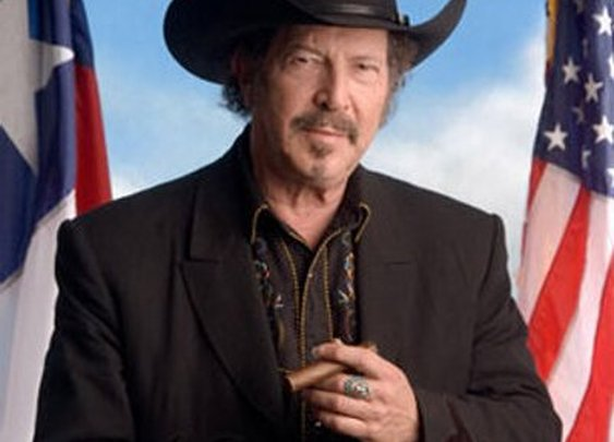 Kinky Friedman on Dylan, Diddley, and Bernie Sanders