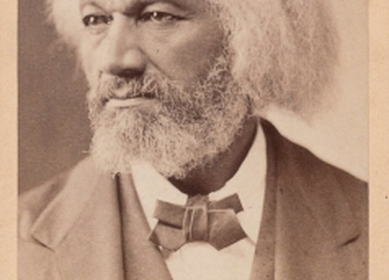 The Most Photographed Person of the 19th Century