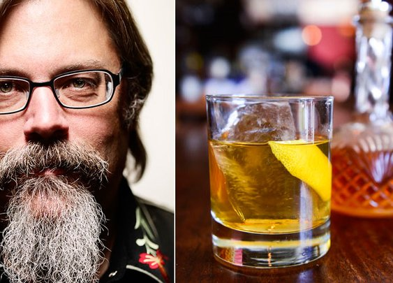 The 10 Cocktails That Made My Career: David Wondrich | First We Feast