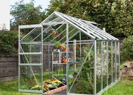 Vitavia Greenhouses