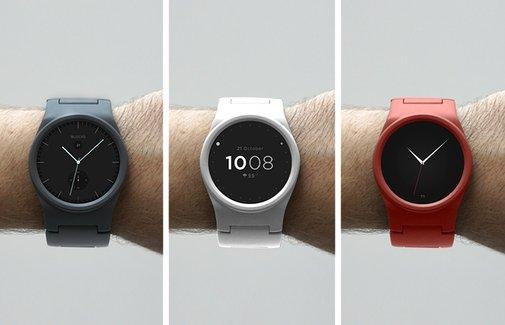 BLOCKS - Modular Smartwatch