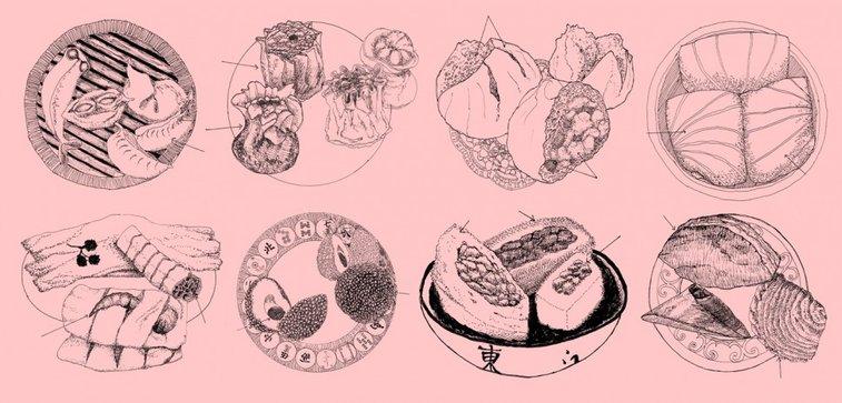 The Beginner's Field Guide to Dim Sum | Lucky Peach