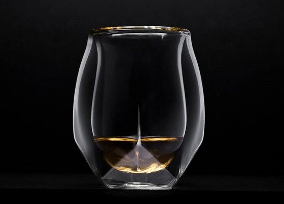 The Norlan Whisky Glass