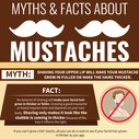 Mo Myths & Facts about Growing a Mustache | How to Grow a Moustache