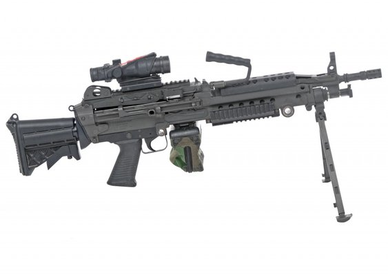 The SAWs that never WAS, part 5: from Minimi to XM249 | WeaponsMan