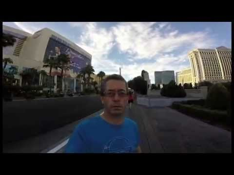 An Irishman In Vegas - YouTube