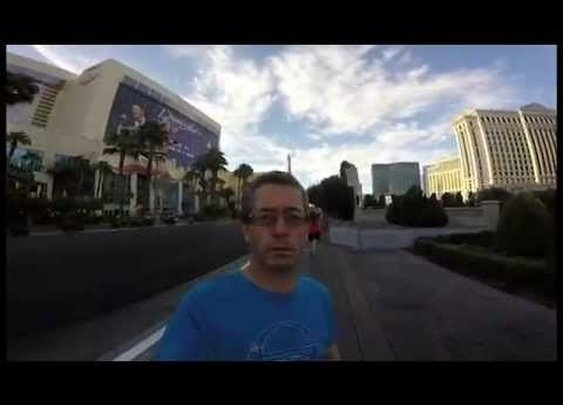 An Irishman In Vegas - YouTube