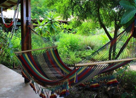 The Pura Vida lifestyle of Costa Rica
