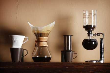 Is coffee making and drinking becoming out of control