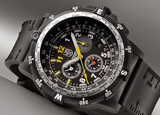 Luminox Recon Leader Chronograph
