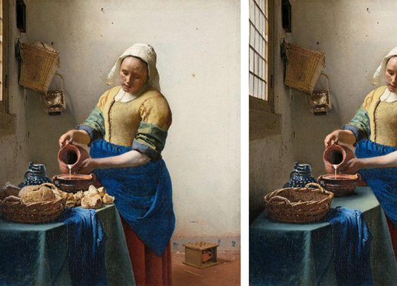 Gluten Free Versions Of Famous Art