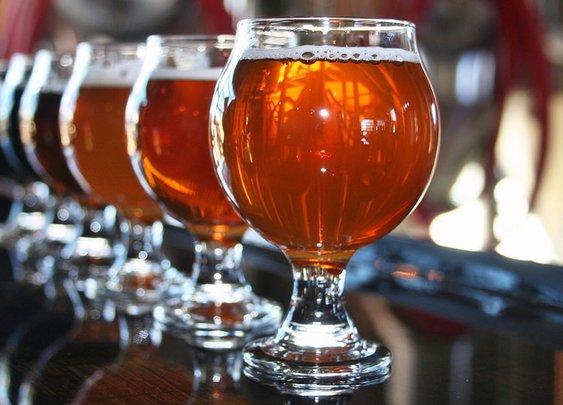 The Craft Beer Bubble | VinePair