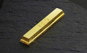 Nestle Japan Releasing Gold-Leaf Covered Kit-Kat Bars