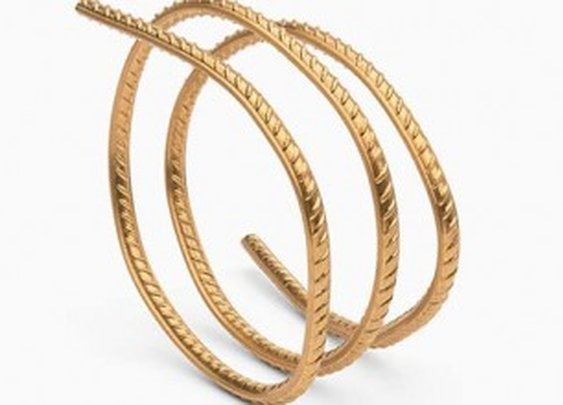 Ai Weiwei Debuts His First Jewelry Collection