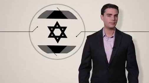 Ben Shapiro: First They Came for the Jews - YouTube